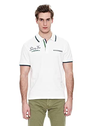 Springfield Polo S2 Scandi Tipping (Blanco)