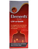 Elements Willness Liv-A' Gain - 200 Milliliters