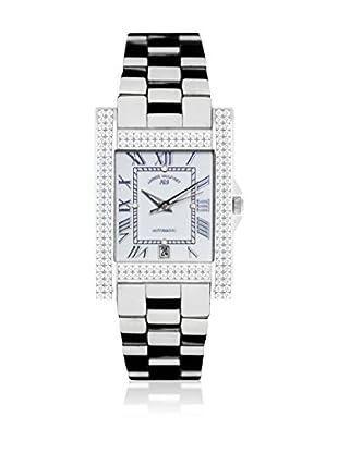 André Belfort Reloj automático Woman Héra Plateado 31 mm
