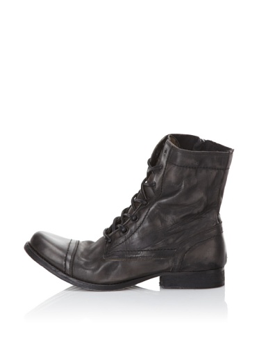 Rogue Men's Plady Vintage Boot (Charcoal)