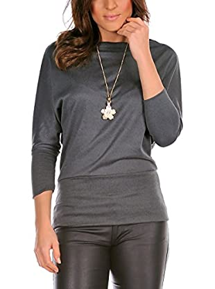 La Belle Parisienne Longsleeve Kimber with Collier