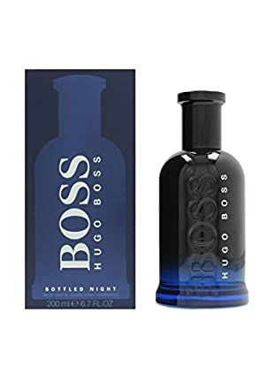 Hugo Boss Eau de Toilette Herren Boss Bottled Night 200.0 ml, Preis/100 ml: 28.49 EUR