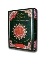 Tajweed Quran Spanish Translation & Transliteration