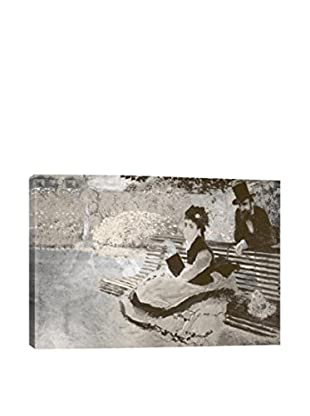 Camille Monet IV Gallery Wrapped Canvas Print