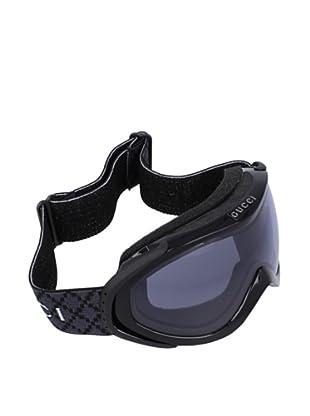Gucci Unisex Skibrille GG 16539LI schwarz
