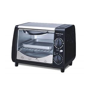Morphy Richards OTG 07 SS 600-Watt Oven Toaster Griller