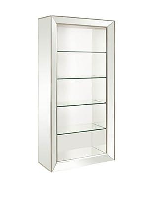 Bassett Mirror Co. Minetta Tall Bookcase
