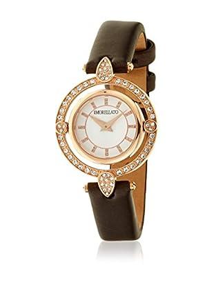Morellato Reloj de cuarzo Woman Venere Marrón 30 mm