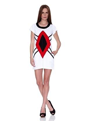 HHG Vestido Cheryl (Blanco)