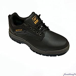 Men Dimen Hi Steel Toe Work Boot