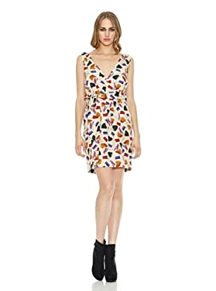 Pepe Jeans London Vestido Minelli (Multicolor)