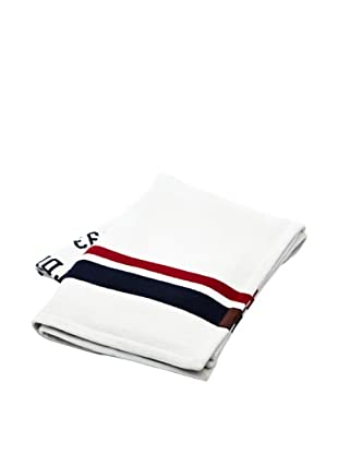 Lexington Company Manta Escudo (Blanco)
