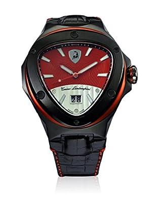 tonino lamborghini Reloj con movimiento cuarzo suizo Man Spyder 3038 54.6 mm