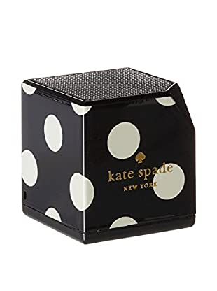 kate spade new york Le Pavillion Bluetooth Speaker, Black