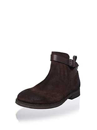 ksubi Men's Jacob Lo Boot (Brown)