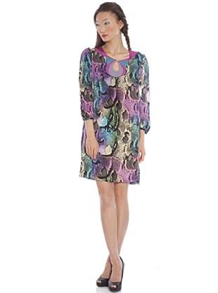 Custo Vestido Adelaide (Multicolor)
