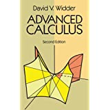 Advanced Calculus: Second Edition (Dover Books on Mathematics)David V. Widder�ɂ��