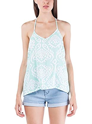 Hurley Top Isabel Cami
