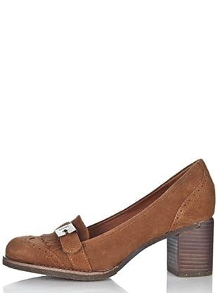 Scholl Zapatos Talita (Marrón)