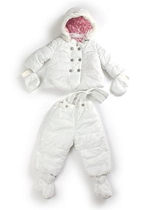 Diesel Baby Schneeanzug (Weiß)