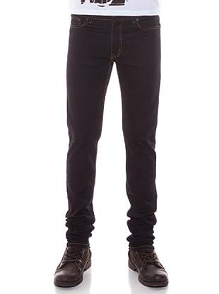 GFF Pantalón Mount Tyree (negro)