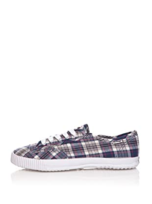 Shulong Zapatillas Shuclassic Low (Azul)