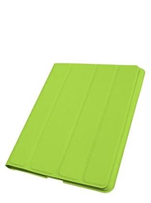 Blautel iPad 2/New iPad Funda Stand  Verde