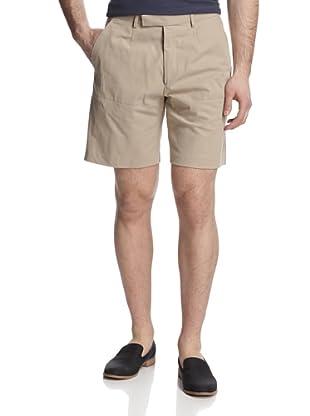 Billy Reid Men's Monroe Short (Beige)