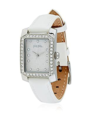 Folli Follie Reloj con movimiento Miyota Woman Daisy-Daisy 23 mm