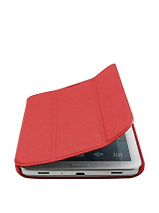 Unotec Case Smart Cover rot Tab3 7