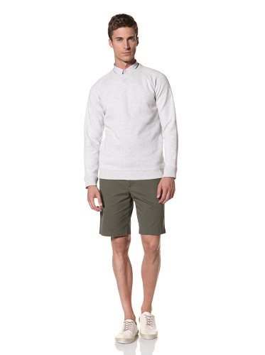 Hyden Yoo Men's Sweater (Silver)