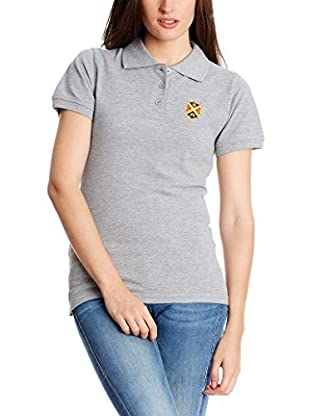 POLO CLUB Poloshirt Big Lady