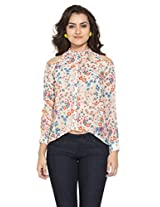 Remanika Women's Regular Fit Shirt