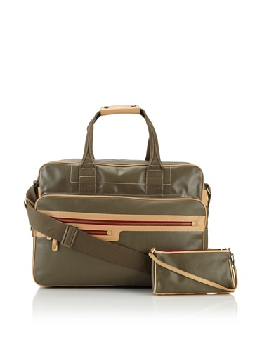 Carina Collection by Clava Women's Weekender (Army)
