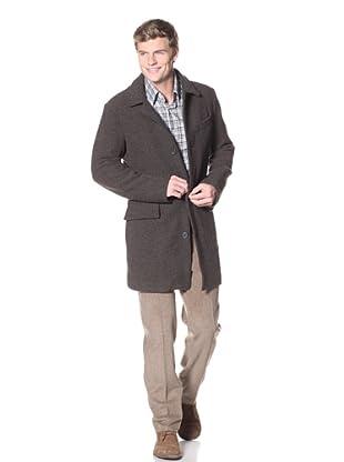 Billy Reid Men's Astor Coat (Brown)