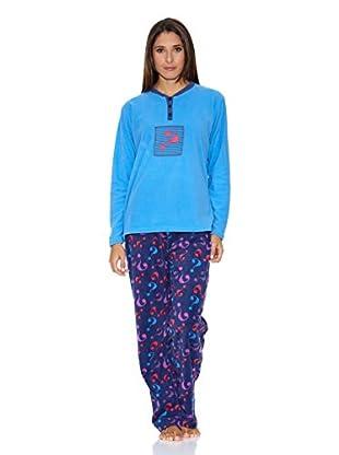 Bkb Pijama (Azul)