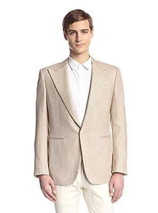 Valentino Men's Textured Blazer