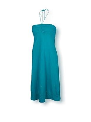 Chiemsee Vestido Eike (Azul)