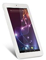 Lava Ivory Xtron Z704 Tablet (16GB, WiFi), Silver