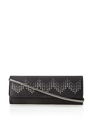Inge Christopher Women's Jean H Clutch, Black