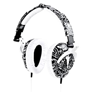 Skullcandy Snoop Dogg Signature Skullcrusher (Black) (Discontinued by Manufacturer)