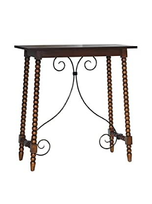City Scape Hamilton Console, Brown