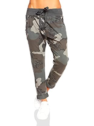 SO Cachemire & Knitwear Pantalón Deporte Billie