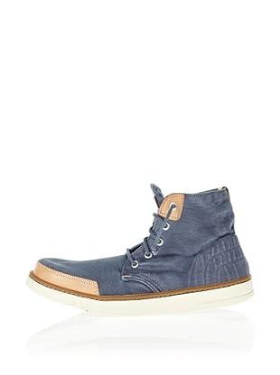 Timberland Sneaker Ekhokst Hndcrft 6Inbt (Blau)