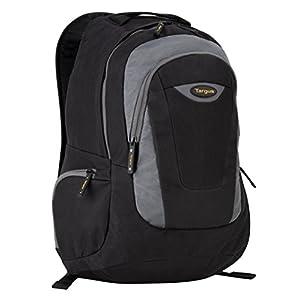 Targus TSB193US-70 Trek 16-inch Backpack (Black)