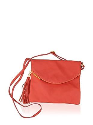 Florence Bags Bandolera Castagno