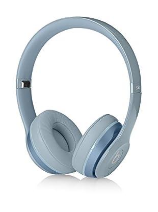 Beats Solo 2.0 On-Ear Headphones (Silver)