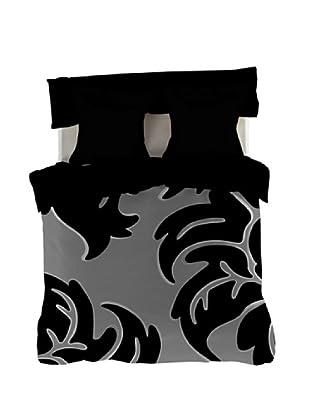 Reig Marti Funda Nórdica Kami (negro / gris)