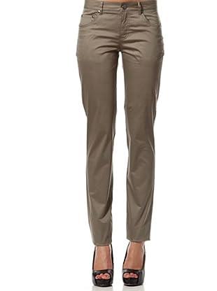 Caramelo Jeans (Khaki)