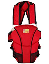 Mee Mee 3 in 1 Baby Carrier - Red